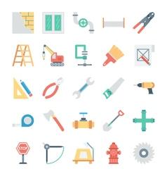Construction icon 6 vector