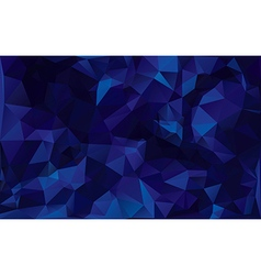 Abstract background in dark blue tones vector