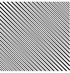 Linear pattern of diagonal lines stripe effect vector
