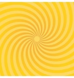 Sunburst pattern radial background vector
