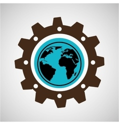 Symbol environment gear global vector