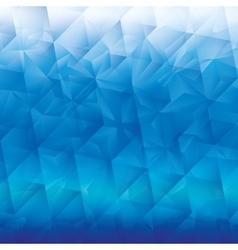 Sea design blue background colorful vector