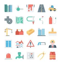 Construction icon 7 vector