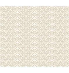 Abstract geometric lace pattern background vector