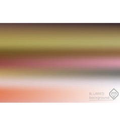 Blur abstract business colored horizontal vector