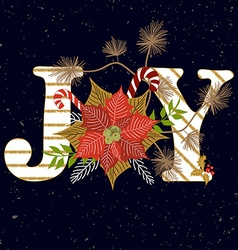 Joy composition vector