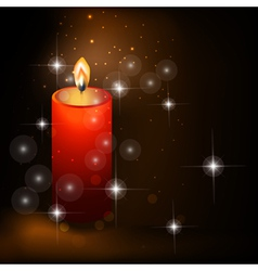 Candle vector