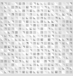 right triangle pattern seamless vector image vector image