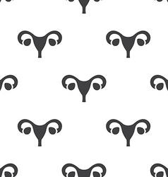 Gynecology seamless pattern vector