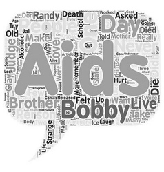 Why did they die so soon text background wordcloud vector