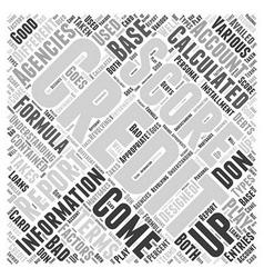 play piano online Word Cloud Concept vector image vector image