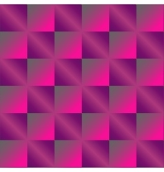 Maroon checkered background vector