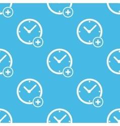 Add time pattern vector