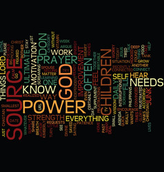 Are you hooked to the power source text vector