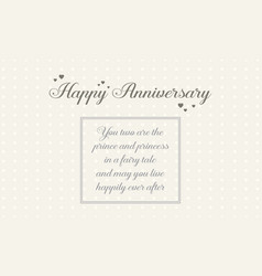 Beautiful wedding invitation card style vector