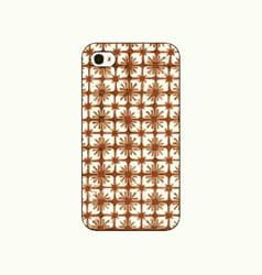 Batik phonecase 22 vector