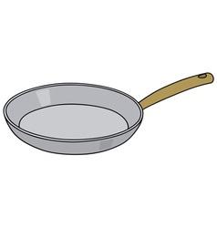 Steel pan vector