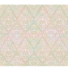 Vintage abstract classic seamless pattern vector image vector image