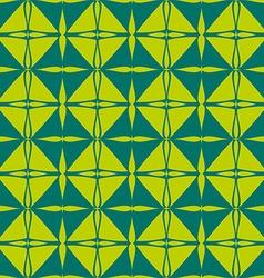 Quiet green pattern vector