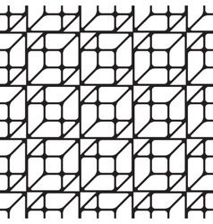 Simless cubic pattern vector