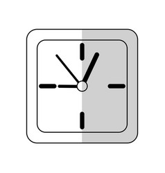 Watch icon image vector