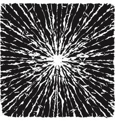 Texture grunge frame original vector