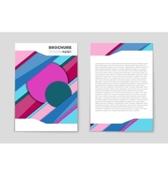 Abstract layout background for web and vector