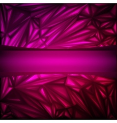 glow hitech background design eps vector image vector image