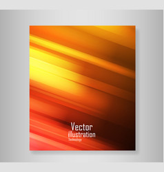 coving wave abstract backgrounds abstract vector image vector image