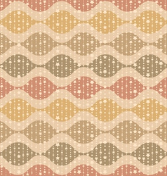 Holiday pattern vector