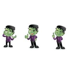 Frankenstein 2 vector