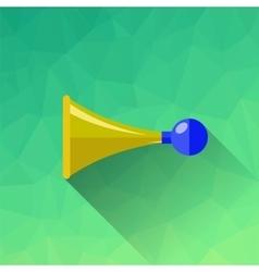 Horn symbol vector