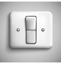 Button switch vector