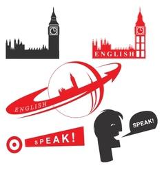 English vector