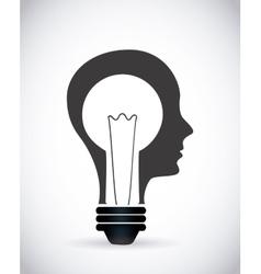 idea icon vector image