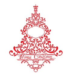 Firtree ornament1 380 vector