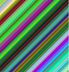 Abstract colorful diagonal gradient background vector