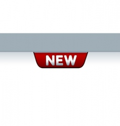 New tag vector