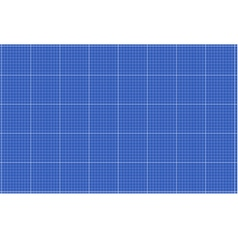 Blueprint grid vector