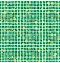 Multicoloured tiles mosaic eps 10 vector