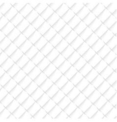white bg pattern01 vector image