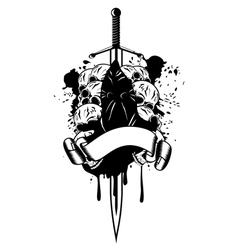 executioner s vector image vector image