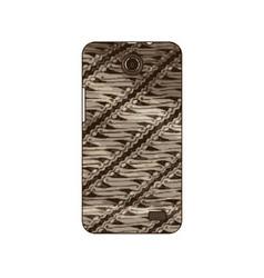 batik phonecase 28 vector image vector image