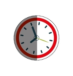 Isolated time clock vector