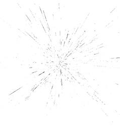 Star burst background eps 10 vector