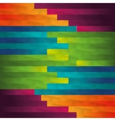 Colorful background wallpaper theme vector