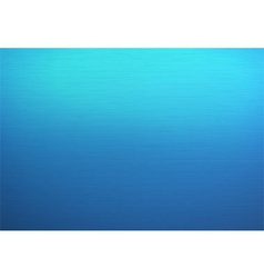 Blue metal background vector