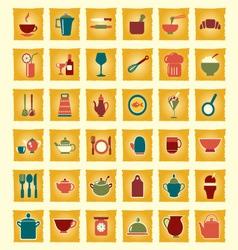 kitchen-1-38 vector image