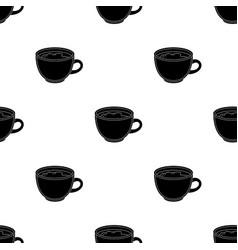 Espresso coffeedifferent types of coffee single vector