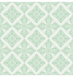 Linear medieval seamless pattern vector